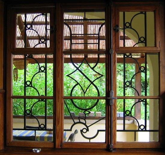 ferronneries pour fenêtre 3